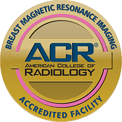 American College of Radiology Breast Magnetic Resonance Imaging Accredited Facility